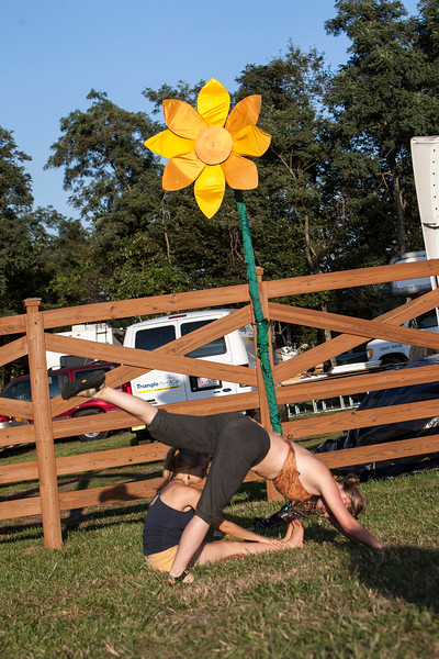 Floydfest 11 -2012