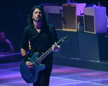 FOO FIGHTERS IN PHILADELPHIA