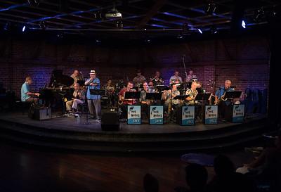 San Jose Jazz Fest 2017