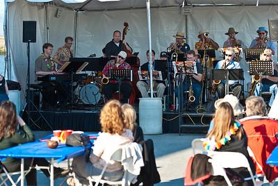 Redwood City Harbor Festival