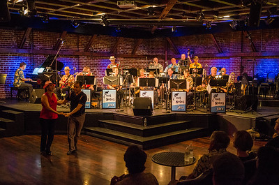 San Jose Jazz Festival 2015