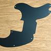 Fender '51 Re-issue matte black single ply pickguard.  Like New...