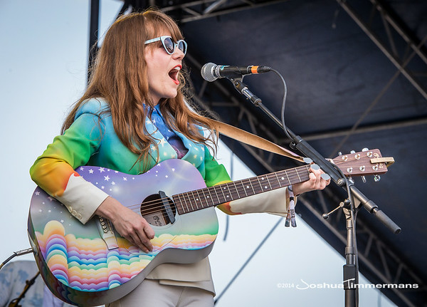 FORECASTLE FESTIVAL 2014 - Saturday
