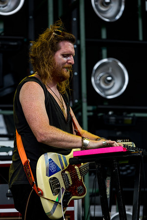 July 14, 2017 Day one of Forecastle Festival in Louisville, KY. Photo by Tony Vasquez