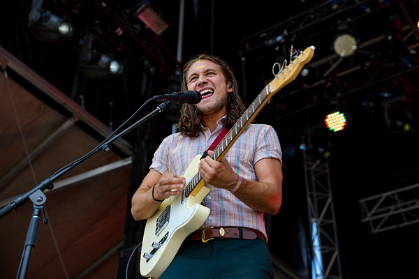 July 16, 2017 day three highlights from Forecastle Festival in Louisville, KY. Shot by Tony Vasquez for Jams Plus Media.