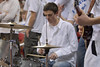 Boys BBall State Band 07MAR08  009