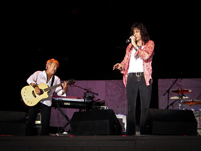 Foreigner GA 2006 v