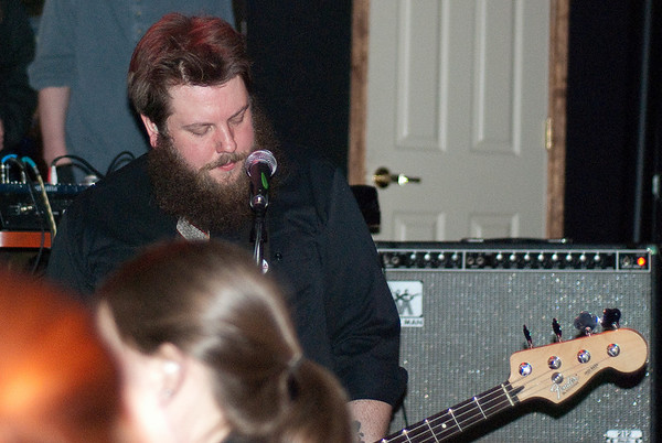Frank & Jesse's Record Release Show at the Ottawa Tavern in Toledo