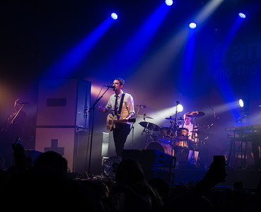 Frank Turner (Manchester Academy) 2015