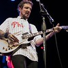 Frank Turner and The Sleeping Souls@Fillmore Glide Magazine :