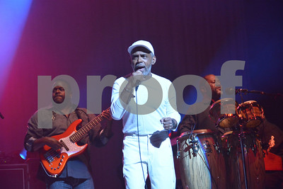 Frankie Beverly & Maze at Star Plaza: Merrillville, In