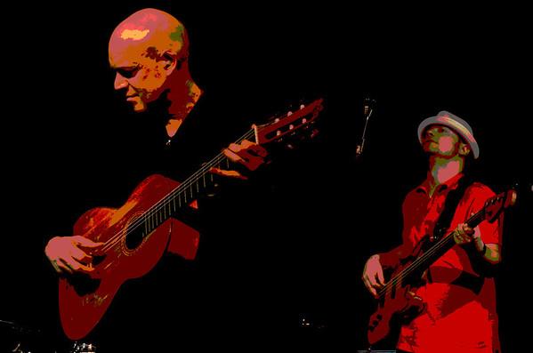 2012.03.03-04_Freddy Clarke and Wobbly World at Rassella's Jazz Club, SF, CA