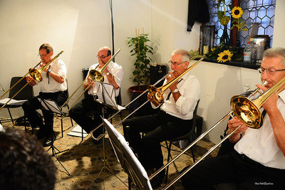 Orcestra in Friburg, Germany