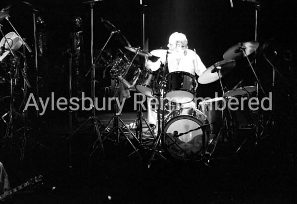 Genesis at Civic Centre, Mar 22nd 1980