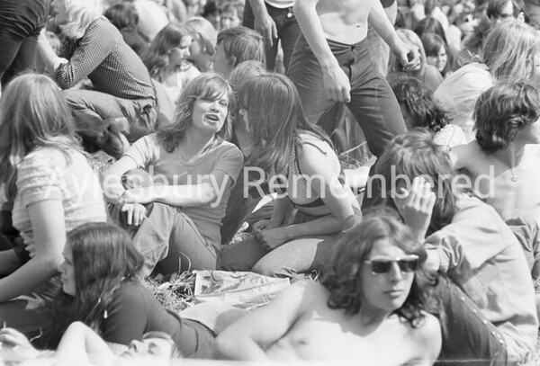 Rabans Rocks Festival, June 17th 1973