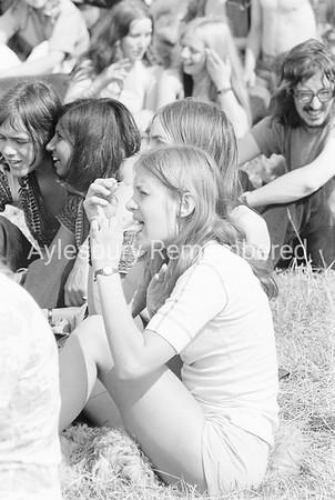 Rabans Rocks Festival, June 17th 1973