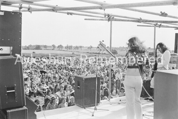 Rabans Rocks Festival, July 21st 1974