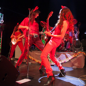 Fright NIght 2017, Zepparella-5930