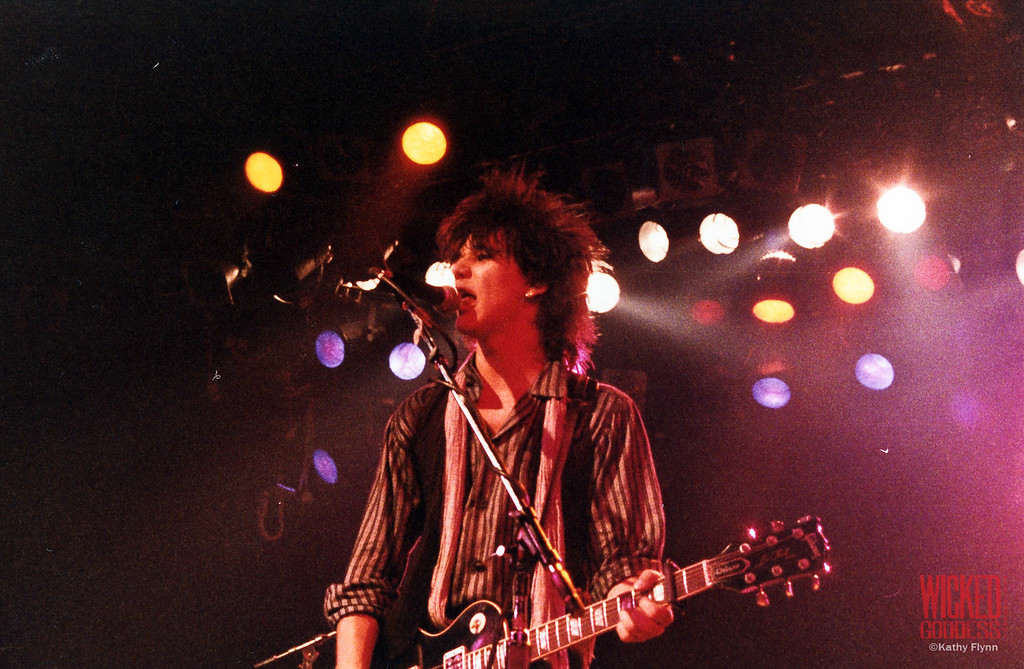 Candy at the Roxy - 9/06/84