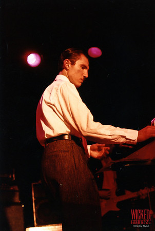 Sparks at the Whisky - June, 1982