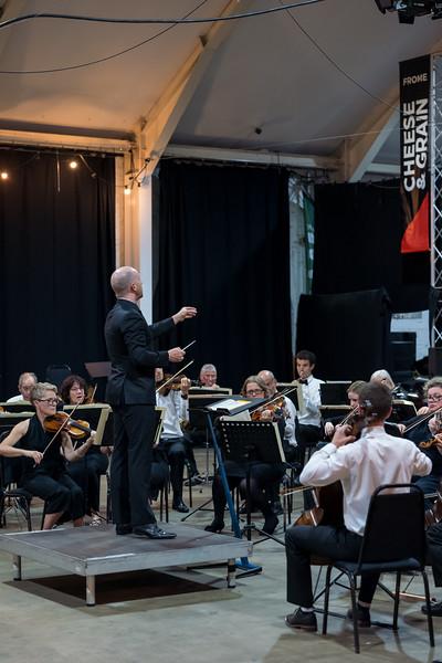 Mozart, Don Giovanni Overture