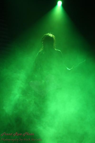 """Damon Johnson (in a fog)<br />  <a href=""""http://www.damonjohnson.com"""">http://www.damonjohnson.com</a>"""