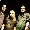 Fulturn Jones: (L to R) Jay Talamo, Alex Estes, Dan Murphy