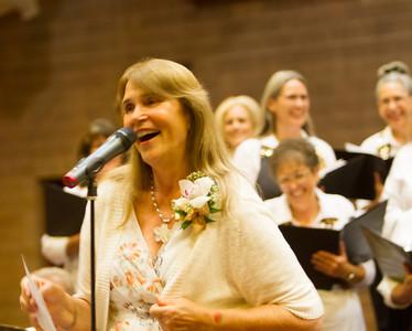 Laura Green, Director, 2002-2008