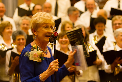 Shirley Garner, Director, 2000-2002