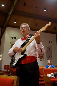 Eric Serdahl, guitarist