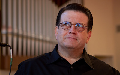 Director Kevin Cormier