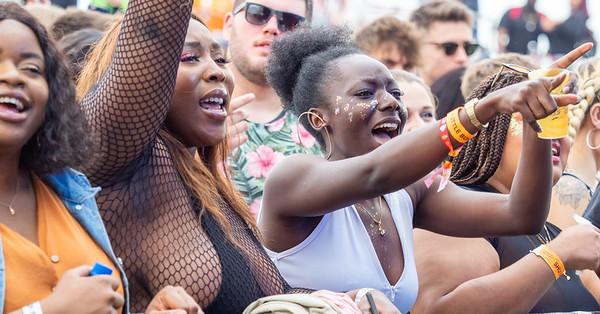 Strawberries and Cream Festival, Festival Fun, 2019