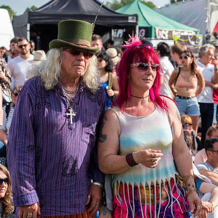 Strawberry Fair Cambridge 2019 Festival Fun