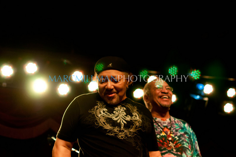 F.O.F. (Funky Old Friends)<br /> <br /> Funky Meters @ BK Bowl (Thur 2/17/11)