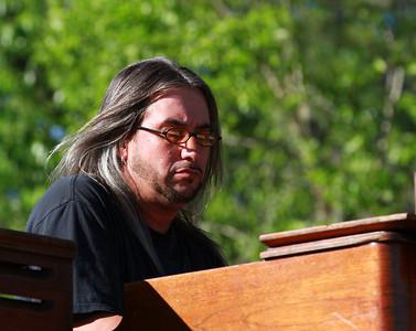 Jeff Chimenti