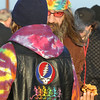 Fans chat and have some food in the parking lot set aside for vendors before the Furthur concert on opening night of the 1stBank Center on Friday.<br /> <br /> March 5, 2010<br /> Staff photo/David R. Jennings