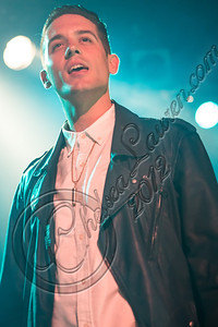 WEST HOLLYWOOD, CA - OCTOBER 22:  Rapper G-Eazy performs at The Roxy Theatre on October 22, 2012 in West Hollywood, California.  (Photo by Chelsea Lauren/WireImage)