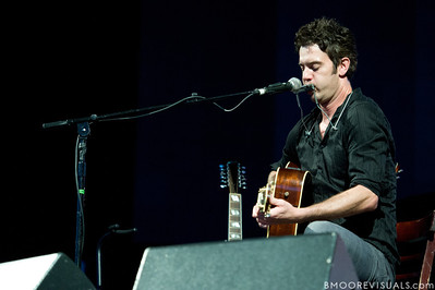 G. Love performs on August 25, 2010 at 1-800-ASK-GARY Amphitheater in Tampa, Florida