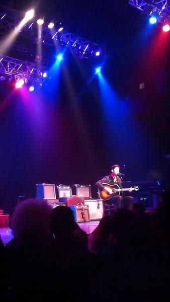 G Love, October 28, 2011