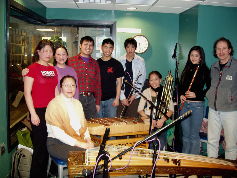 2006-02-19 Radio Interview