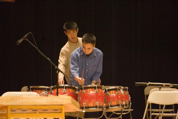 2007-06-02 GBCCA Chinese Music Ensemble Annual Concert