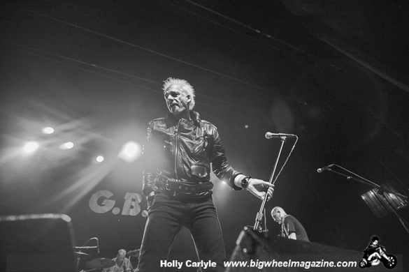 GBH - Adolescents - and 5th Wave - at The Fonda Theatre - Los Angeles, CA - September 13, 2014