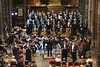 Glasgow Cathedral Choral Society<br /> Goodall & Tippett<br /> 27 May 2017