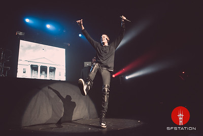 G-Eazy:  From the Bay to the Universe Tour