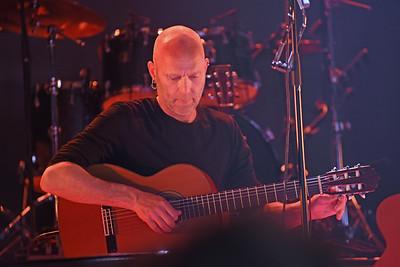 Tomas Andersson Wijs gitarrstämmare - Janne