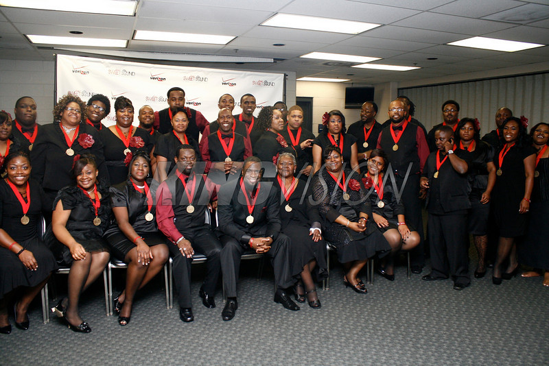GFC Chorale of Greater First Church - East Chicago, IN