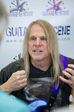 STEVE MORSE - DEEP PURPLE