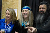 ULI JON ROTH - JOHNNY GALLAGHER - STAFF