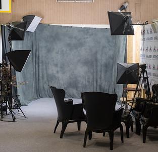 G.E.S. Studio Photos & Backstage