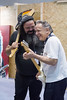 JIMMIE VAUGHAN - JOHNNY GALLAGHER